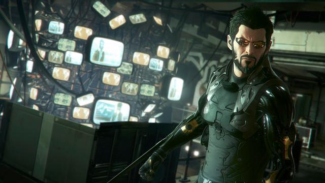 AMD confirms that DirectX 12 support is coming to 'Deus Ex: Mankind