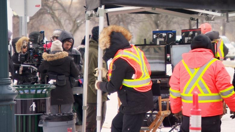 More Manitobans working in film industry, census shows