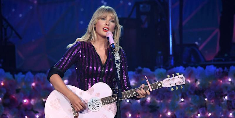 Why Taylor Swift Skipped The 2020 Billboard Music Awards