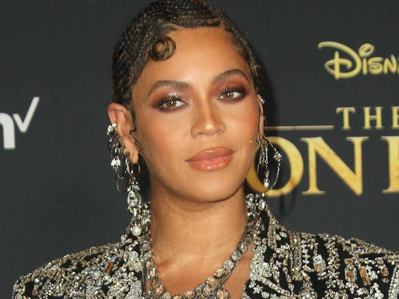 Beyonce offers fans rare glimpse into family life with new video