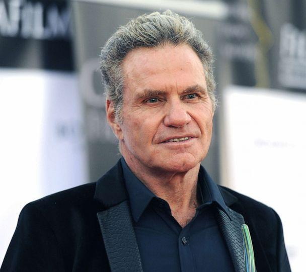 PHOTO: Martin Kove attends an event, Sept. 26, 2020, in Long Beach, Calif.  (Albert L. Ortega/Getty Images, FILE)