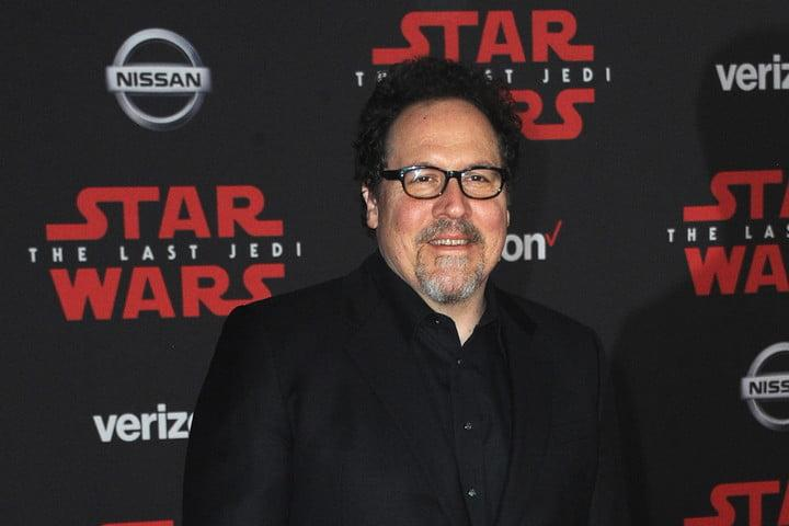 star wars upcoming project jon favreau
