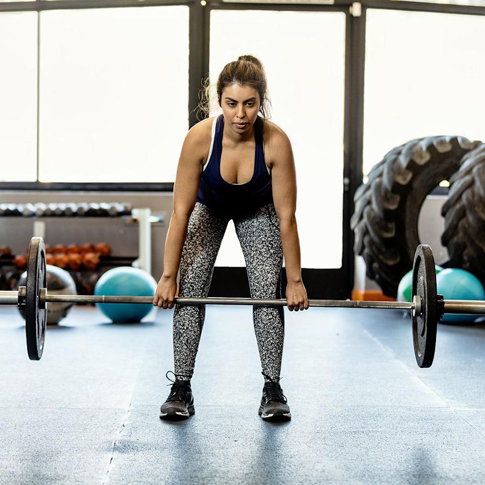 20 Exercises That Show Results After One Workout