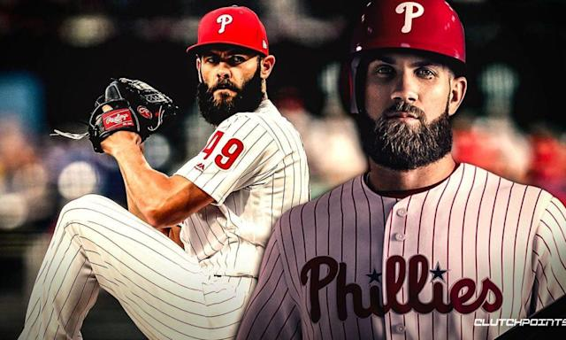 Phillies Looking To Add Two Starting Pitchers This Offseason