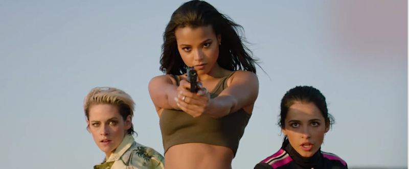 Critics Say The New Charlie's Angels is Actually Worth Your Time