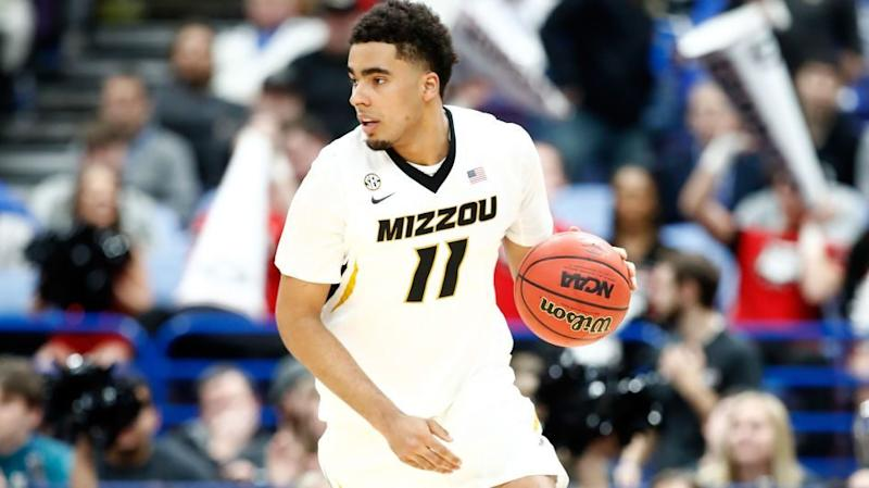 Missouri's Jontay Porter declares for National Basketball Association draft despite second ACL tear