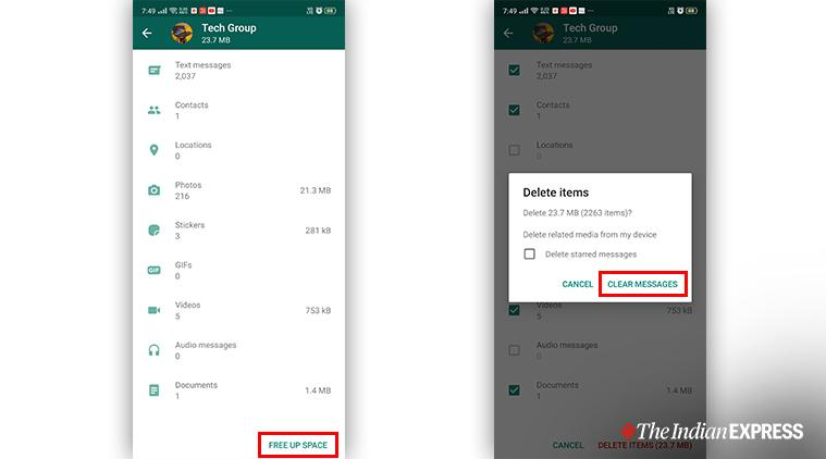 whatsapp, whatsapp tips and tricks, whatsapp tricks