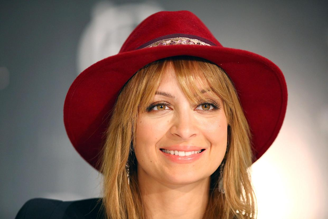 Look Great in a Brimmed Hat