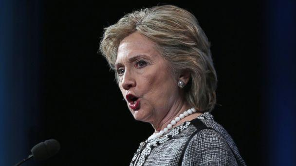 gty hillary clinton jc 140612 16x9 608 Hillary Clinton Scolds Radio Host for Playing With My Words on Gay Marriage