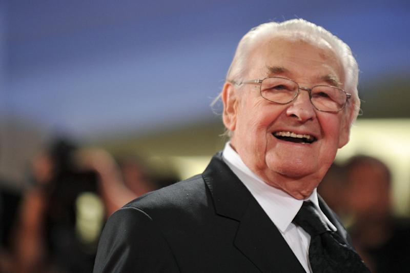 Leading Polish filmmaker Andrzej Wajda died at 90