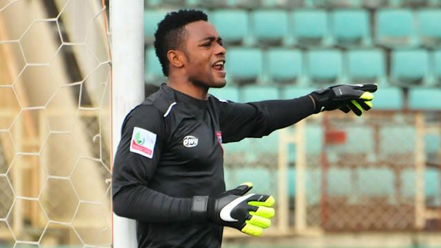 The Super Eagles B goalkeeper is upbeat they can shock Diego Simeone's men when they meet in a friendly in Uyo next week
