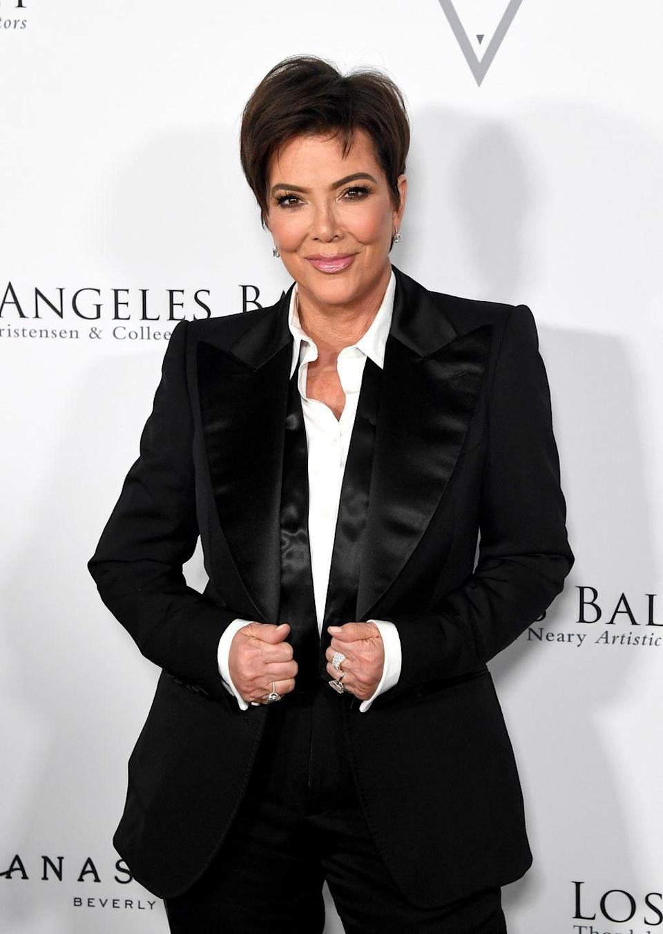 """<p>She admitted as much to the <a href=""""https://www.hollywoodreporter.com/features/kardashian-decade-how-a-sex-tape-led-a-billion-dollar-brand-1029592"""" rel=""""nofollow noopener"""" target=""""_blank"""" data-ylk=""""slk:Hollywood Reporter"""" class=""""link rapid-noclick-resp""""><em>Hollywood Reporter</em></a>, saying, """"I mean, believe me, I'm not going to lie, there's been times when I've walked away from the camera and I've got a big bump in my hair and I'm like, 'Take that out, my hair looks like shit.' I'm too vain to leave really ugly, ugly angles in.""""</p>"""