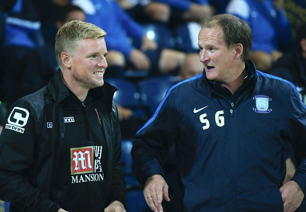 Simon Grayson is perfect fit for Sunderland