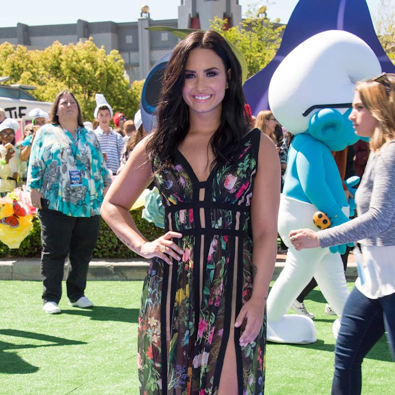 This Is the 1 Thing Demi Lovato Has Discovered Is the Key to Being Her Best Self