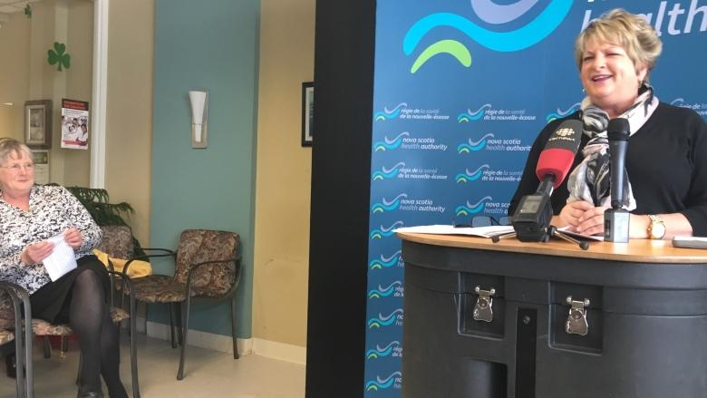 Nova Scotia to create 7 new collaborative care sites, expand 7 others