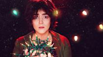 """<p>With some makeup, a wig, and a clump of Christmas lights, you can easily be Joyce Byers for a night. Wear a matching worried look on your face, and the image will be complete. </p><p><strong>Get the tutorial at <a href=""""https://www.jaechaos.com/nerdy-things/cosplay/stranger-things-joyce-byers-cosplay-halloween-tutorial-13-days-of-halloween-ohjaechaos/"""" rel=""""nofollow noopener"""" target=""""_blank"""" data-ylk=""""slk:jaeCHAOS"""" class=""""link rapid-noclick-resp"""">jaeCHAOS</a>. </strong></p><p><a class=""""link rapid-noclick-resp"""" href=""""https://www.amazon.com/SQUOTI-Christmas-String-Lights-Decoration/dp/B07QF9YRT9/?tag=syn-yahoo-20&ascsubtag=%5Bartid%7C10050.g.29398849%5Bsrc%7Cyahoo-us"""" rel=""""nofollow noopener"""" target=""""_blank"""" data-ylk=""""slk:SHOP CHRISTMAS LIGHTS"""">SHOP CHRISTMAS LIGHTS</a></p>"""