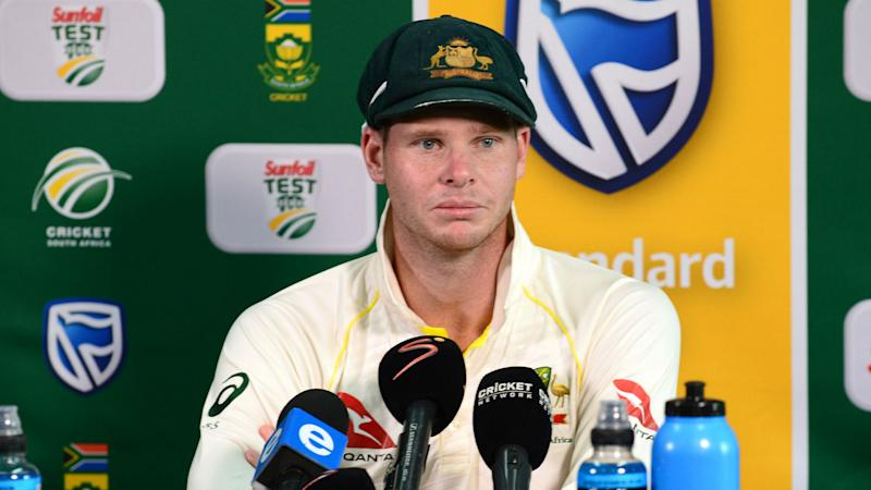 Sack Smith, Warner and Lehmann – Australia reacts to ball-tampering controversy