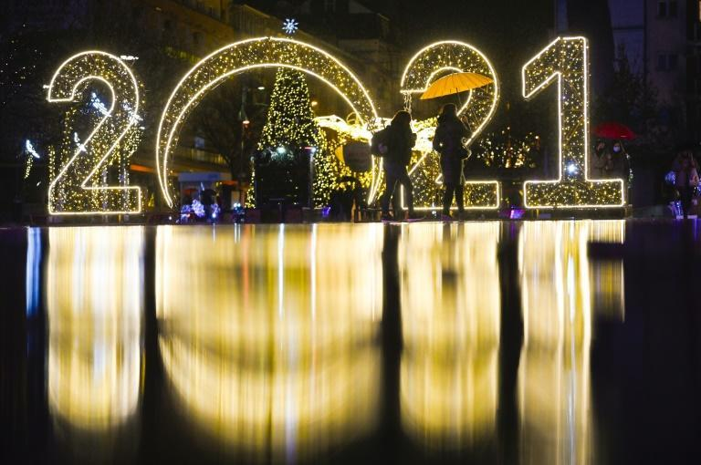 The New Year will be a time for many to reflect on the challenges of the past 12 months