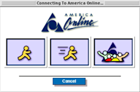 <p>Waiting forever for those bleeps and beeps on dial-up Internet, then getting cut off if someone picked up the phone in another part of the house. </p>