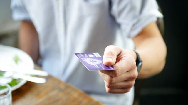 Beware Credit Card Surcharges Sunday