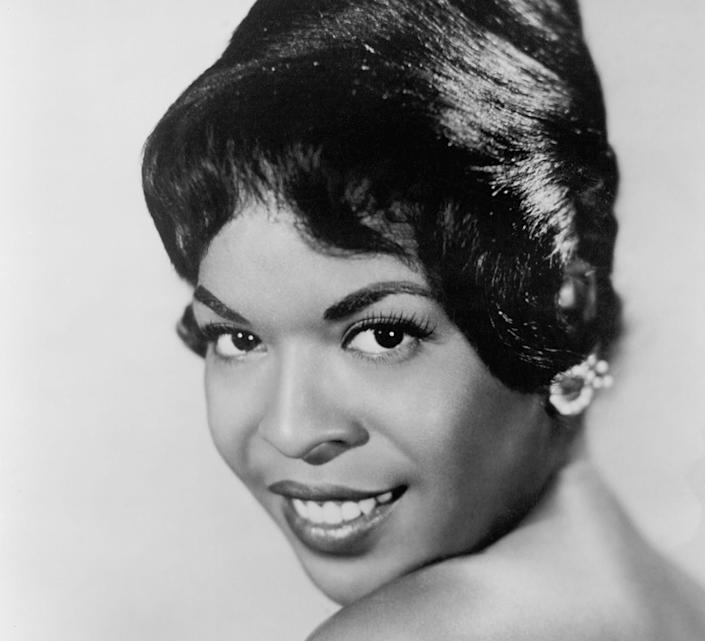 """Actress and gospel singer Della Reese, who starred on the long-running CBS series """"Touched by an Angel,"""" died on Nov. 19, 2017. She was 86."""