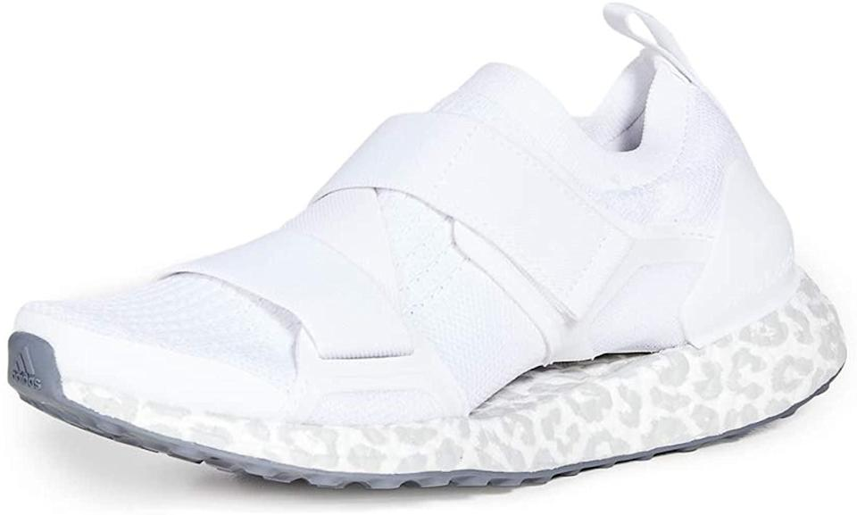 <p>These <span>Adidas by Stella McCartney Ultraboost X S. Sneakers</span> ($230) are so cool.</p>