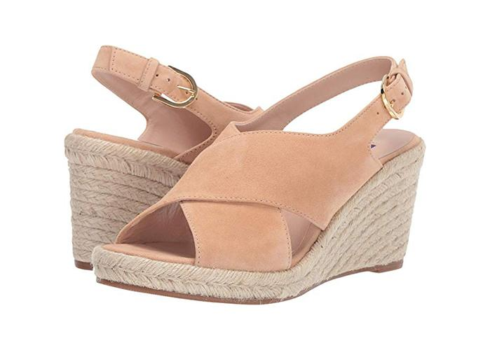 Score a pair of comfortable wedges that offer support and fashion-forward flair. (Photo: Amazon)