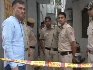 Delhi couple, 16-year-old daughter found murdered in Vasant Kunj home; police find 19-year-old son injured
