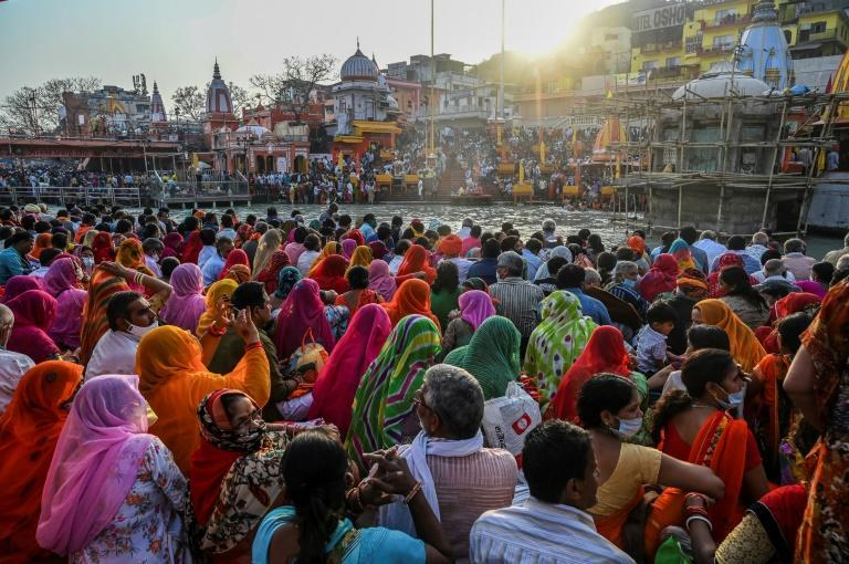 Recognised as an example of intangible cultural heritage by UNESCO in 2017, the last Kumbh Mela in Allahabad in 2019 attracted around 55 million people over 48 days