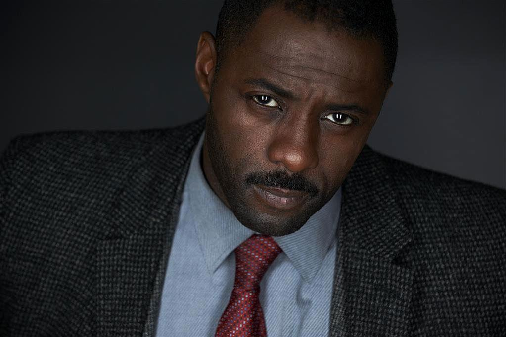 "Idris Elba, ""Luther"""
