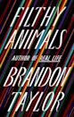 """<p><a class=""""link rapid-noclick-resp"""" href=""""https://www.amazon.co.uk/Filthy-Animals-Stories-Brandon-Taylor/dp/0525538917/ref=tmm_hrd_swatch_0?_encoding=UTF8&tag=hearstuk-yahoo-21&ascsubtag=%5Bartid%7C1923.g.35138437%5Bsrc%7Cyahoo-uk"""" rel=""""nofollow noopener"""" target=""""_blank"""" data-ylk=""""slk:SHOP"""">SHOP</a></p><p>Brandon Taylor's electric novel Real Life, which offered a Black perspective on the pernicious yet subtle racism entrenched in American college life, earned him a Booker Prize nomination in 2020. His next work is a collection of linked short stories set in the Midwest, including an outbreak of violence amongst a group of teenagers, a girl who pushes her babysitter to the edge and a man in a precarious open relationship with two dancers.</p><p>OO</p>"""