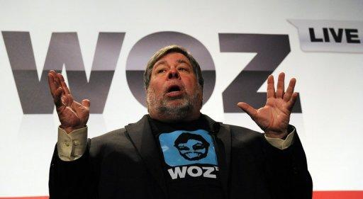 Apple co-founder Steve Wozniak says he would love to own shares in Facebook