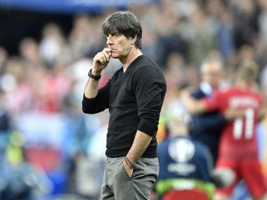 FIFA World Cup 2018: Joachim Loew regrets telling Mario Goetze 'show you're better than Messi'