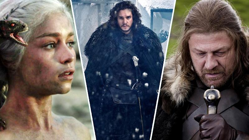 How 'Game Of Thrones' will end according to the fans