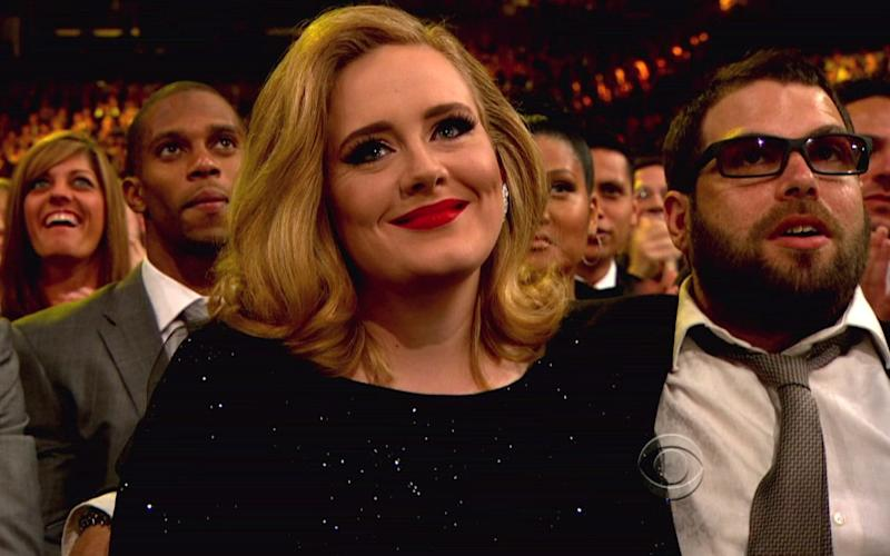 Adele married Konecki, a charity entrepreneur, in 2016 - WENN