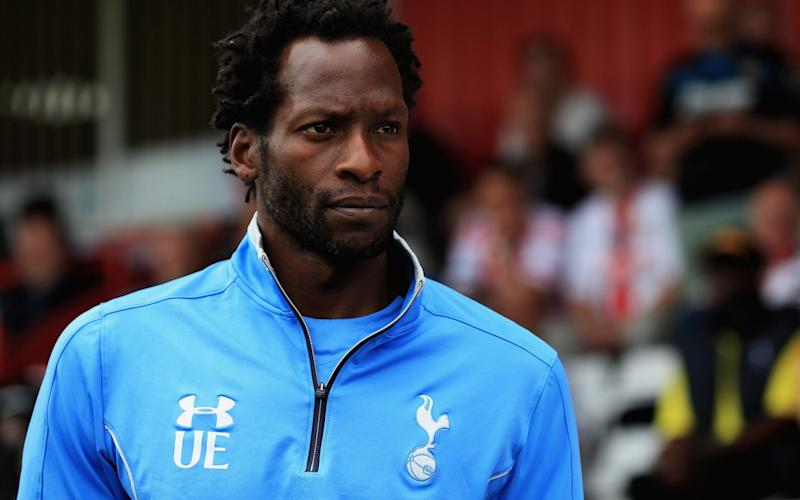Ugo Ehiogu  - Credit: Getty Images