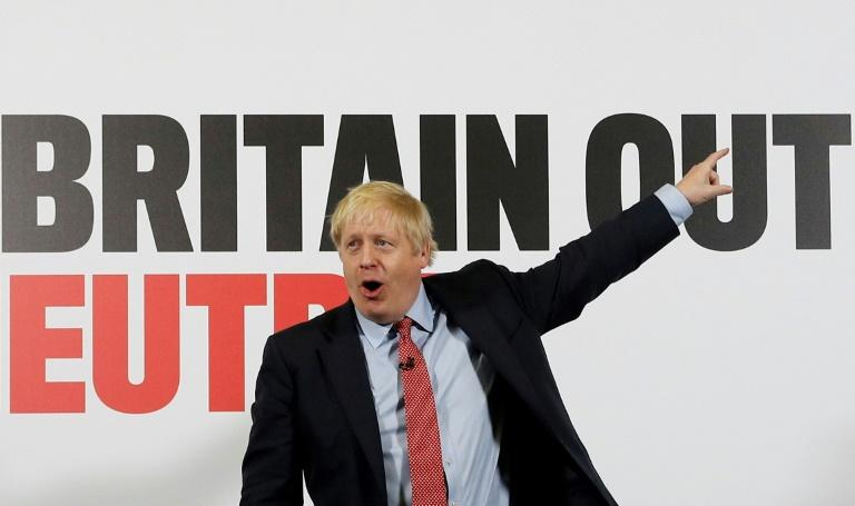 Johnson called the snap election to try to get a parliamentary majority which would enable him to secure backing for his deal for Britain to leave the EU