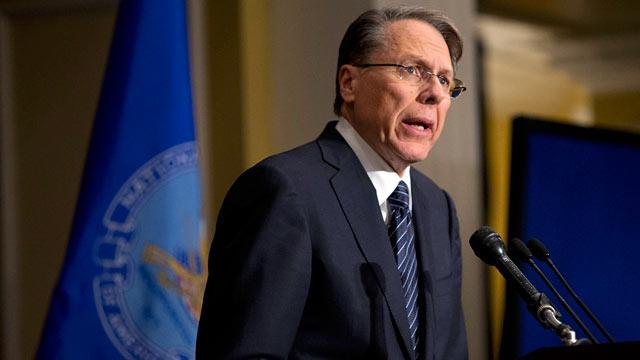 NRA Takes Fire for Stance on Mental Illness