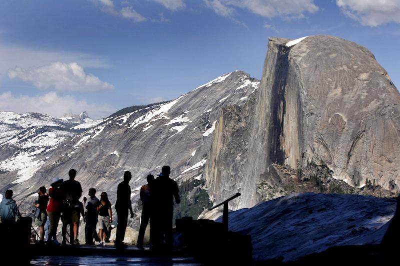 APNewsBreak: National park cuts detailed in memo