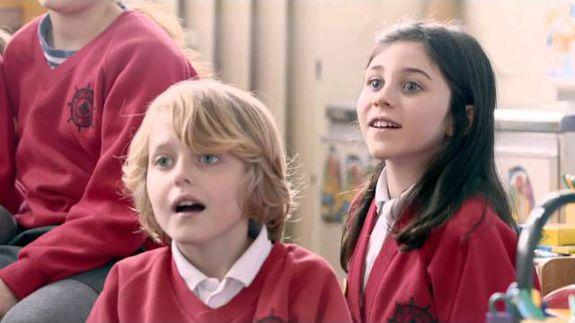 Eye-opening video reveals how gender stereotypes start young