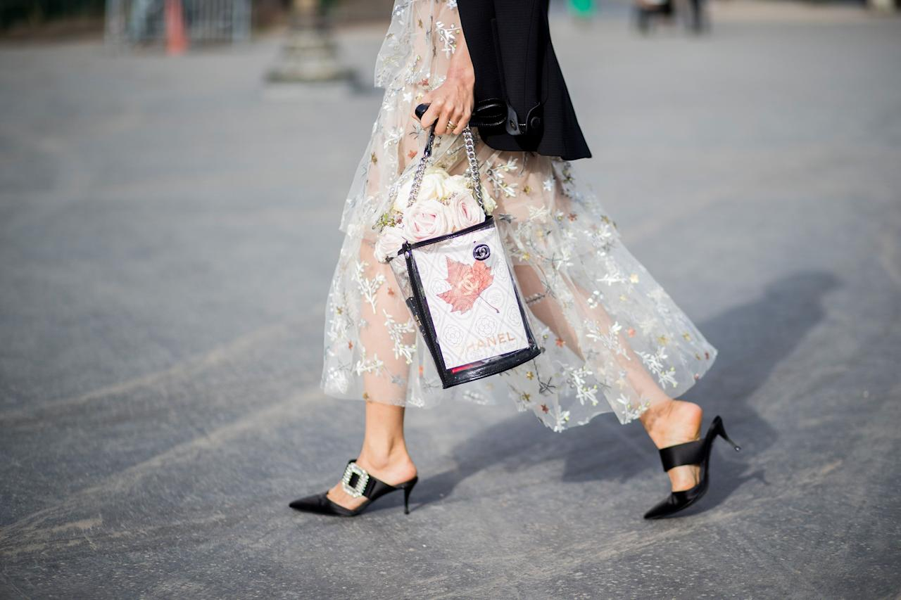The 6 Summer Shoe Styles You Need To Know About