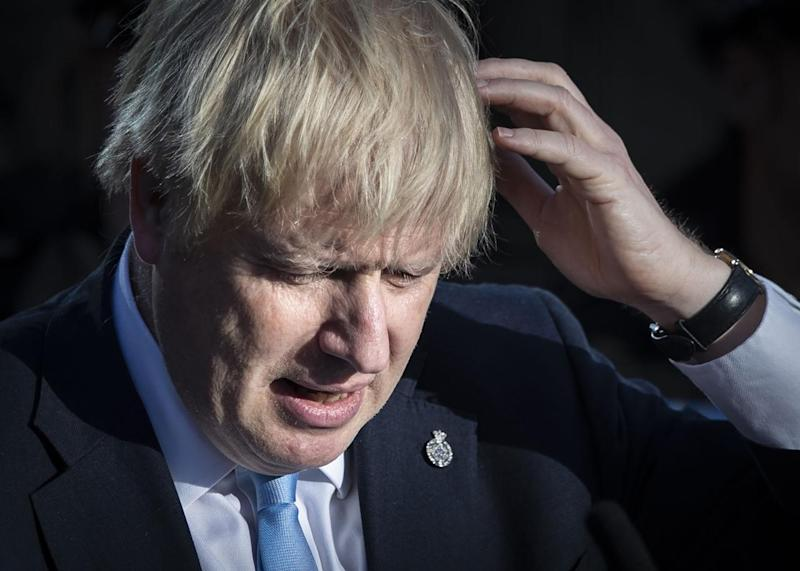 Brexit, Johnson pronto a chiedere rinvio