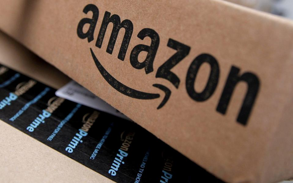 Today's best Amazon Black Friday 2019 deals - REUTERS