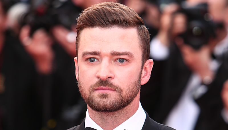 Justin Timberlake apologizes for 'a strong lapse in judgement'