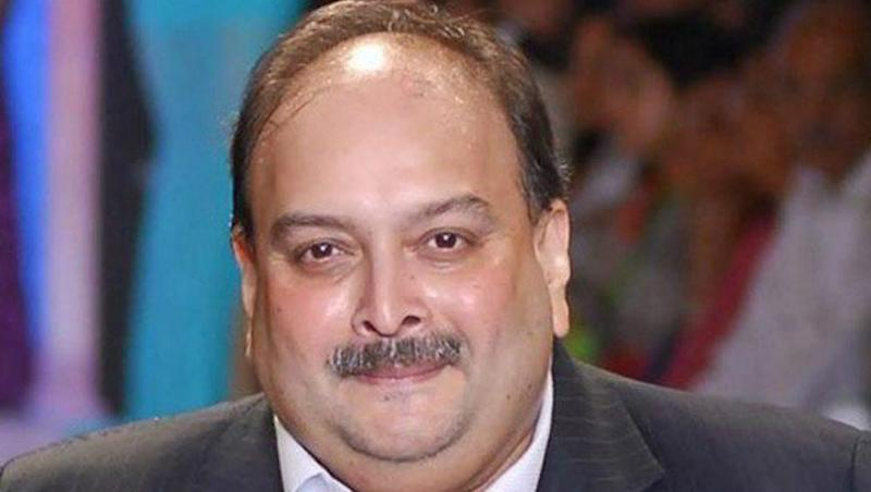 PNB Fraud Case: Will Appear If I'm Fit to Travel, Says Fugitive Businessman Mehul Choksi to PMLA Court