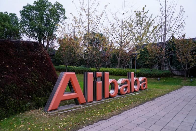 Alibaba raises up to $12.9 billion in landmark Hong Kong listing