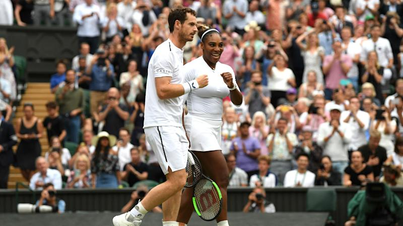 Wimbledon diary: Murray declares Serena 'the boss', secrets not at Riske