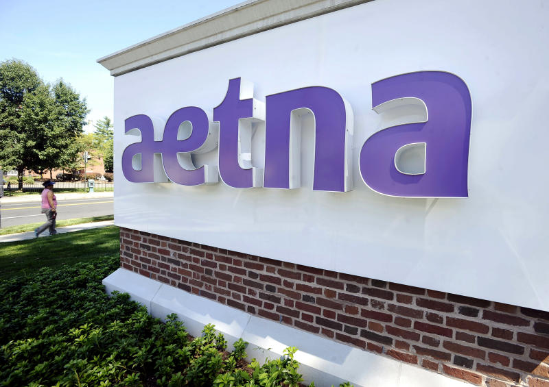 Aetna Inc. Setting The Table For Earnings
