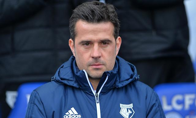 Marco Silva has been sacked as the manager of Watford.