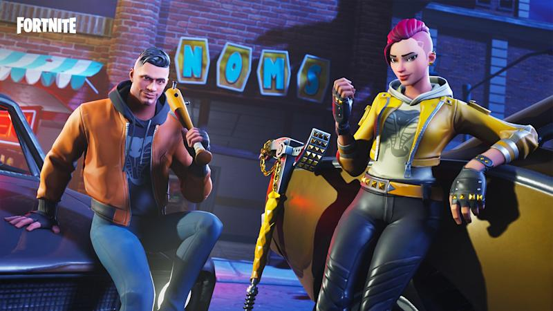 Fortnite for Android won't come to Play Store when it launches